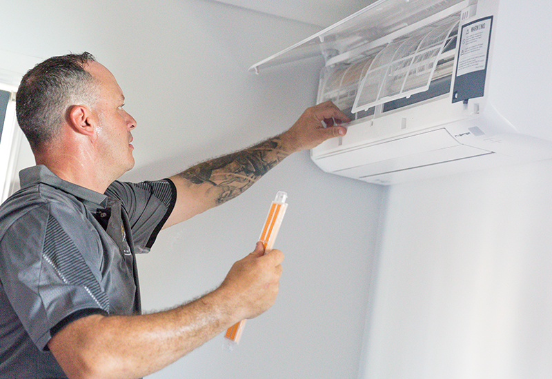 air conditioning repair service | Electroplumb