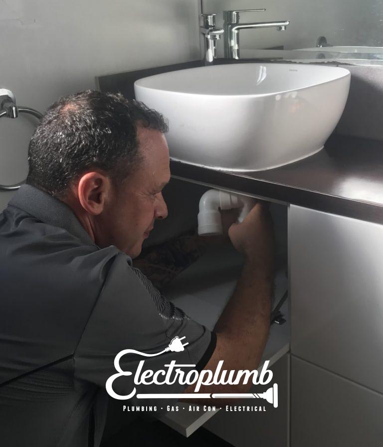 plumber Brighton