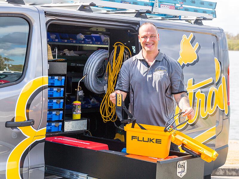 Emergency Plumbing Service - Electroplumb